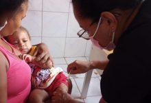 Foto de Prefeitura de Bequimão realiza Dia D da Campanha Nacional de Multivacinação